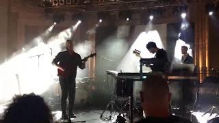 Lea Porcelain - Warsaw Street - live@WGT 2017