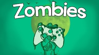 Why The Zombie Survival Genre Blew Up