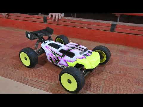 Download Thornhill RC Racing, August 23rd, 2020 - 1/8 Expert E-Truggy Race #22