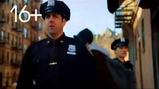 """Русский трейлер сериала """"Нью-Йорк 22"""" [2012]"""