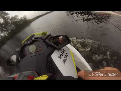 "panama city bch jet ski ""AREA 51"""