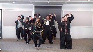 第58回 日本レコード大賞新人賞を受賞! 「ヤングマン〜B.M.C.A.〜」ス...