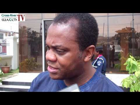 My Predecessor Did Not Want Tinapa And Obudu Cattle Ranch To Work – Donald Duke