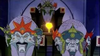 Transformers Reviews 67: Five Faces of Darkness part 2