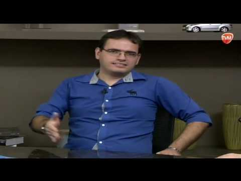 Entrevista de Helládio Holanda no Programa Alex Costa - TV Master PB