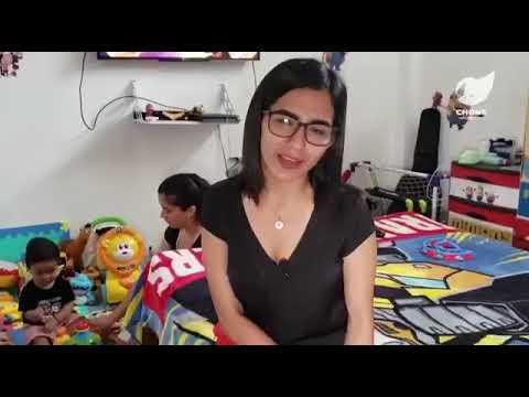 Si tienes niños en casa, este video es para ti