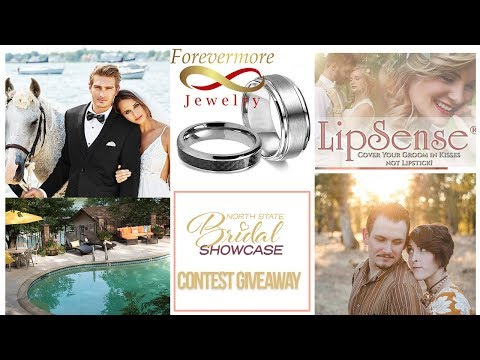 North State Bridal Showcase | Grand Prize Giveaway!