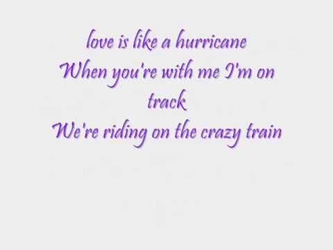 Boyzone - Love Is Like A Hurricane - With Lyrics