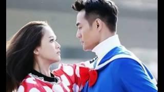 爆料:王凯公布了与陈乔恩的恋情?姐弟恋落实?
