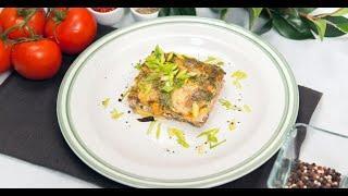 Каллалаатико и сморреброды с сельдью | Дежурный по кухне