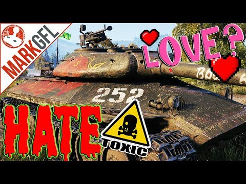 10 Things I Love and Hate about World of Tanks
