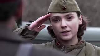 ВОЕННЫЙ ФИЛЬМ 2017 Cнайперский отряд БЕЛАЯ СМЕРТЬ Военные фильмы ВОЕННЫЕ