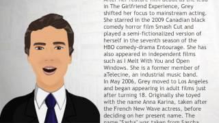 Sasha Grey - Wiki Videos