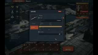 NavyField 2: H Class Submarine Review