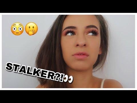 ICH HABE EINEN STALKER OMG!? - Daily Vlog | Einfach Marci