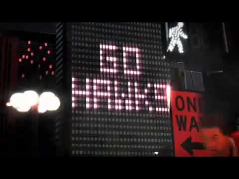 Chicago Blackhawks (2009 2010) home intro