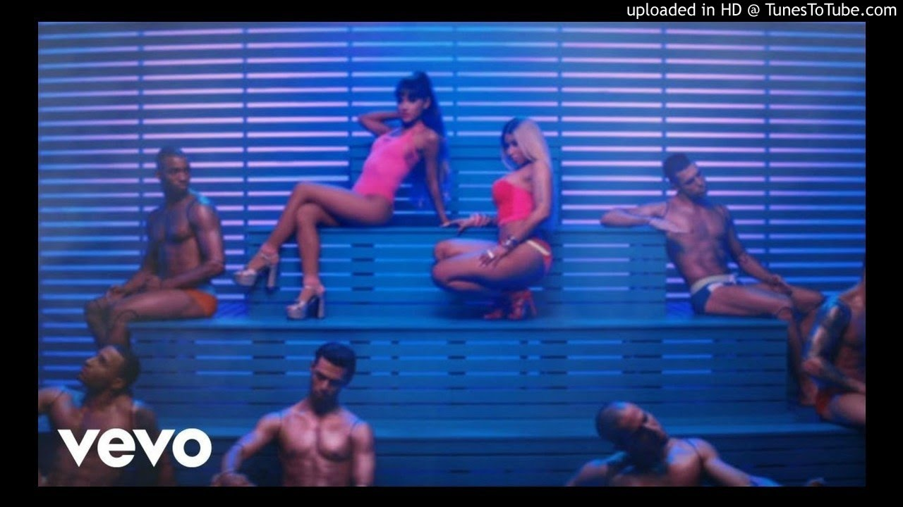 Download ariana grande – side to side ft. Nicki minaj mp3.