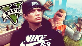UN DIA CON MOHAMMED | GTA V Roleplay