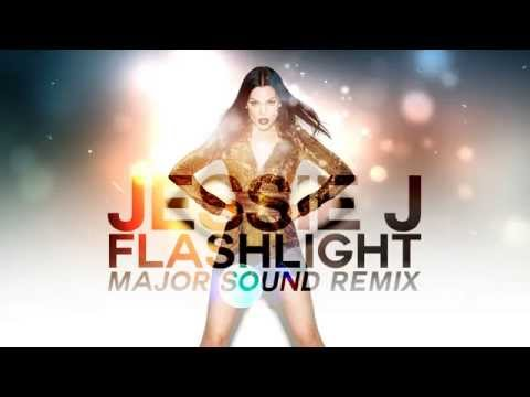 Jessie J  Flashlight Major Sound Remix FREE DOWNLOAD