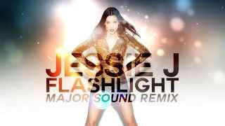 Video Jessie J - Flashlight (Major Sound Remix) [FREE DOWNLOAD] download MP3, 3GP, MP4, WEBM, AVI, FLV Juli 2018