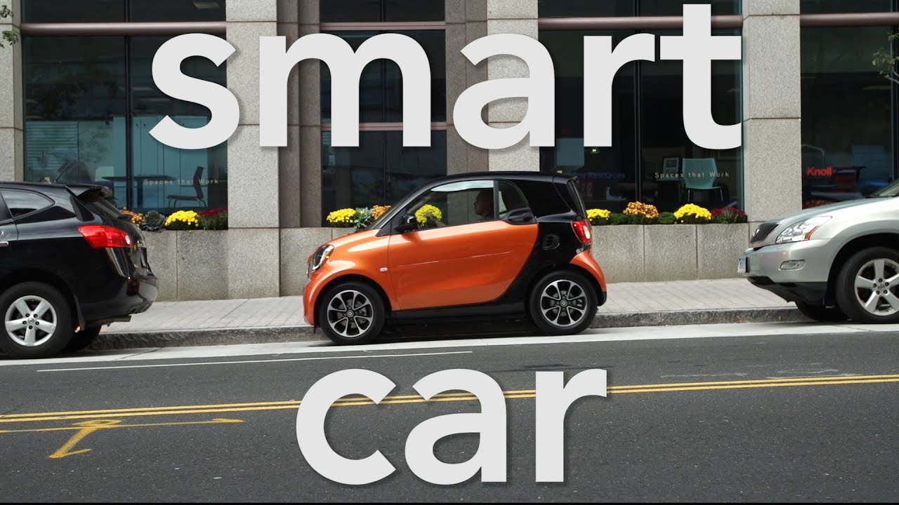 2016 smart car fortwo quick drive consumer reports youtube
