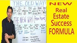 Real Estate Success Strategy - Dean Graziosi [FULL WEBINAR]