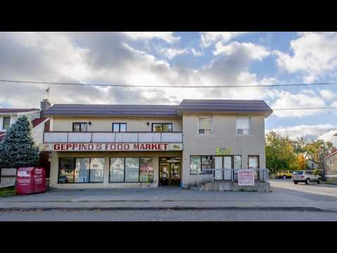 [5504 LEWIS Avenue Niagara Falls Ontario   L2G3R7]    Commercial Property For Sale Niagara Falls