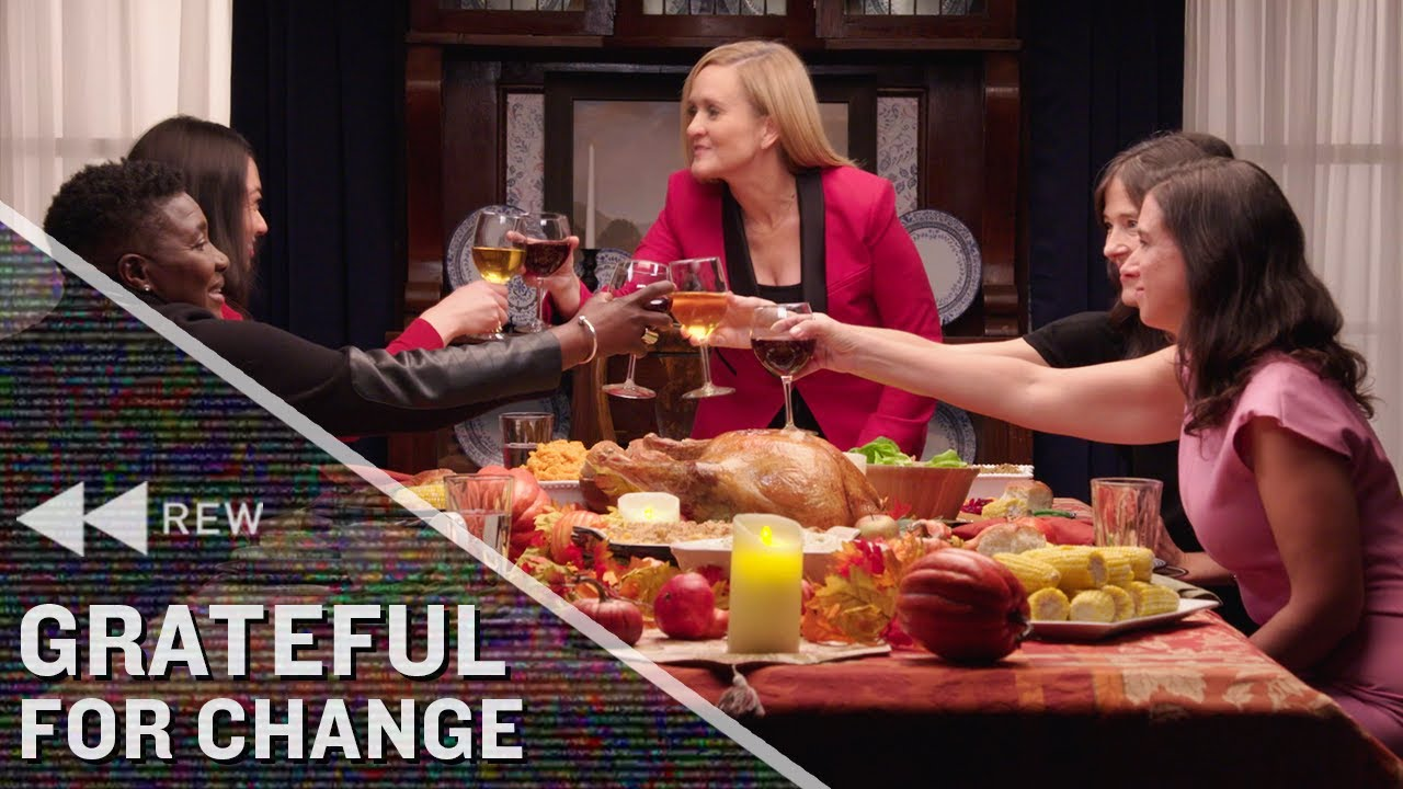 Full Frontal Rewind: Solving America's Cornucopia of Discrimination | Full Frontal on TBS