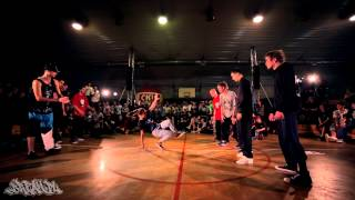 Finał - Zames crew vs Mad Skillz | Pal Parkiet 2013 | WWW.BREAK.PL