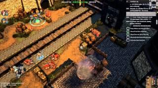 WARMACHINE: Tactics | GamePlay PC 1080p