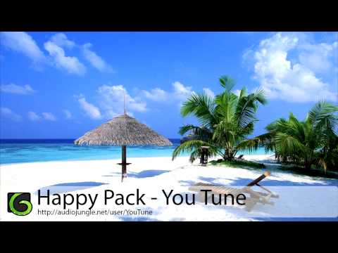Happy Music Library - Royalty music Free by YouTune