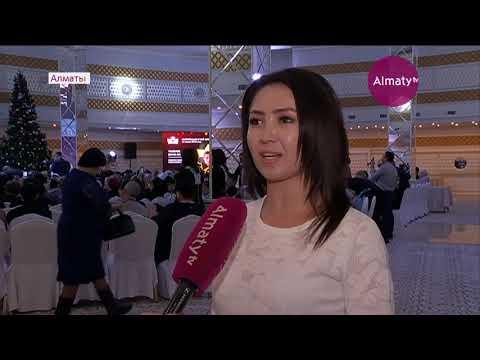 G-TIME CORPORATION  Новостной репортаж телеканала Almaty TV (КАЗ)