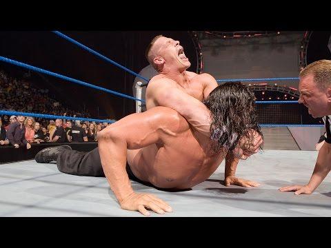 John Cena vs. The Great Khali - WWE Championship Match: Judgment Day 2007
