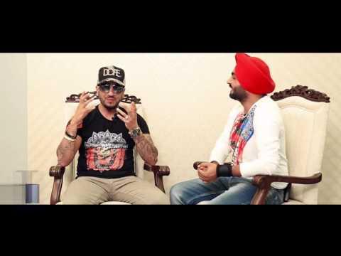 Jazzy B in TouchDown Punjab