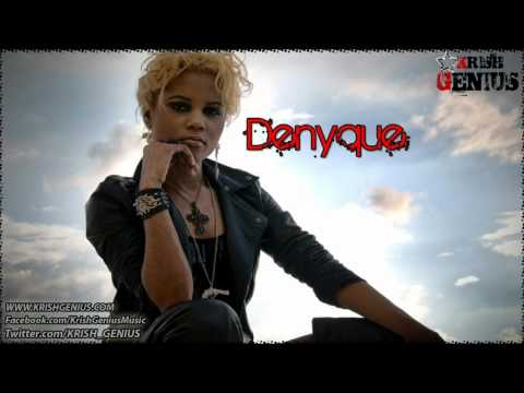 Denyque - To Be In Love [Ghetto Lifestyle Riddim] Feb 2012