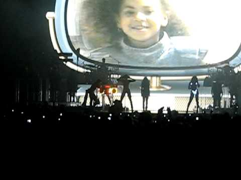 Beyoncé I am... World  Tour - Antwerp - Radio