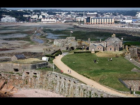 Places to see in ( St Helier - UK )