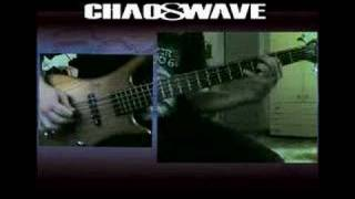 Chaoswave - The 3rd Moment of Madness