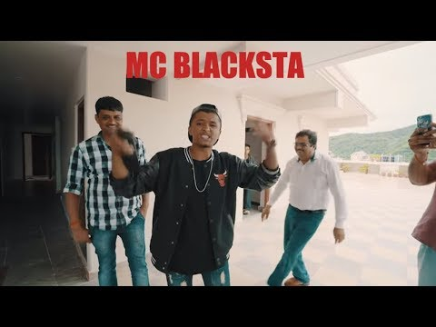 NEPALI RAPPERS AMAZE INDIAN TOURISTS | DESI HIP HOP