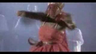 Danças Brasileiras - Candomblé (1 de 2)