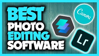 Best Photo Editing Software in 2020 [Free & Paid For Photographers and Creatives] screenshot 5