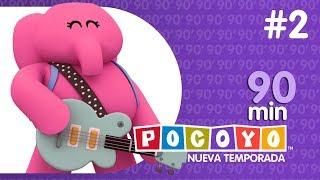 Pocoyó - NUEVA TEMPORADA (4) - ¡90 minutos con Pocoyó! [2] thumbnail