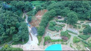 임학공원 영월의 숲 조성지 [기록영상]썸네일