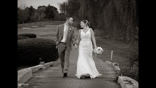 Andrew and Tori's Andover Country Club Wedding
