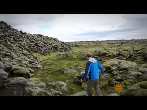 Iceland's Ring Road: Conor Knighton on CBS Sunday Morning