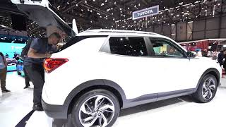 New Mahindra XUV500 Coming | Hindi | MotorOctane