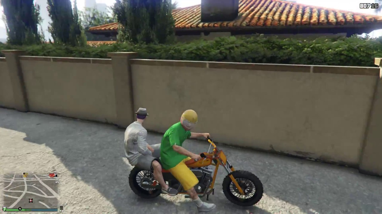 Tenistas Y Ladrones Con Vegetta Gta 5 Gameplay 273 Youtube