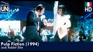 Unforgettable - Pulp Fiction (Scena Ballo, 1994) Ita HD