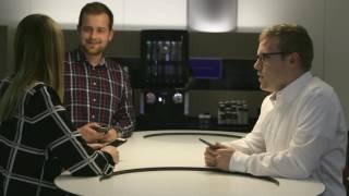 Historia de un cliente de Citrix: una empresa suiza de seguros se vuelve flexible para atraer a la generación del milenio
