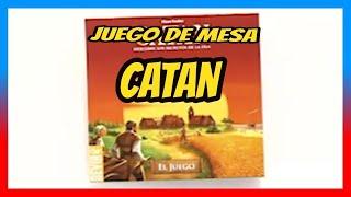 CATAN AMAZON / Juegos de Mesa Amazon / Comprar CATAN 👌👍